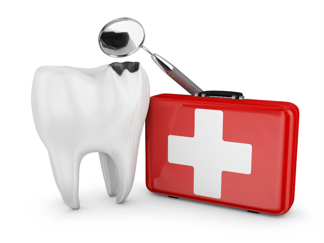 Emergency Dentist Sarasota FL